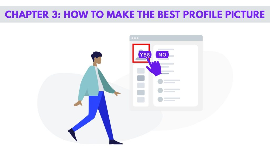 Ultimate Guide on Creating an Online Dating Profile for Men/Women 5