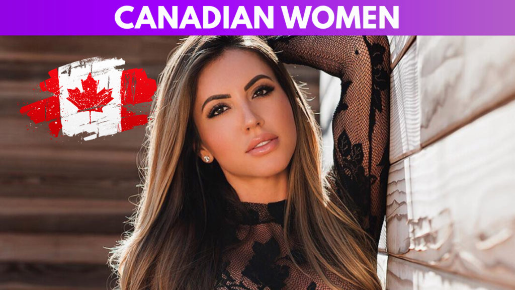 Canadian women guide