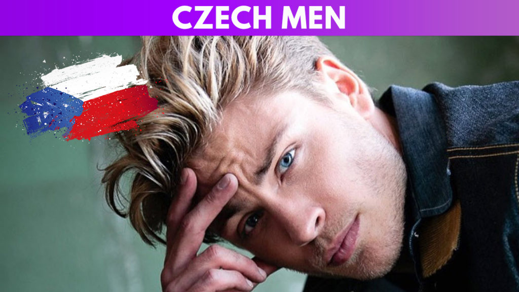 Czech men guide