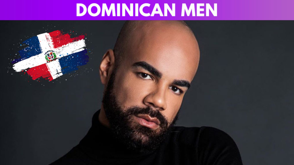 Dominican Men – Meeting, Dating, and More (LOTS of Pics) 1