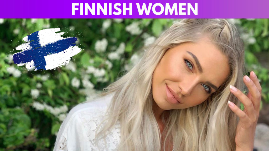Finnish women guide