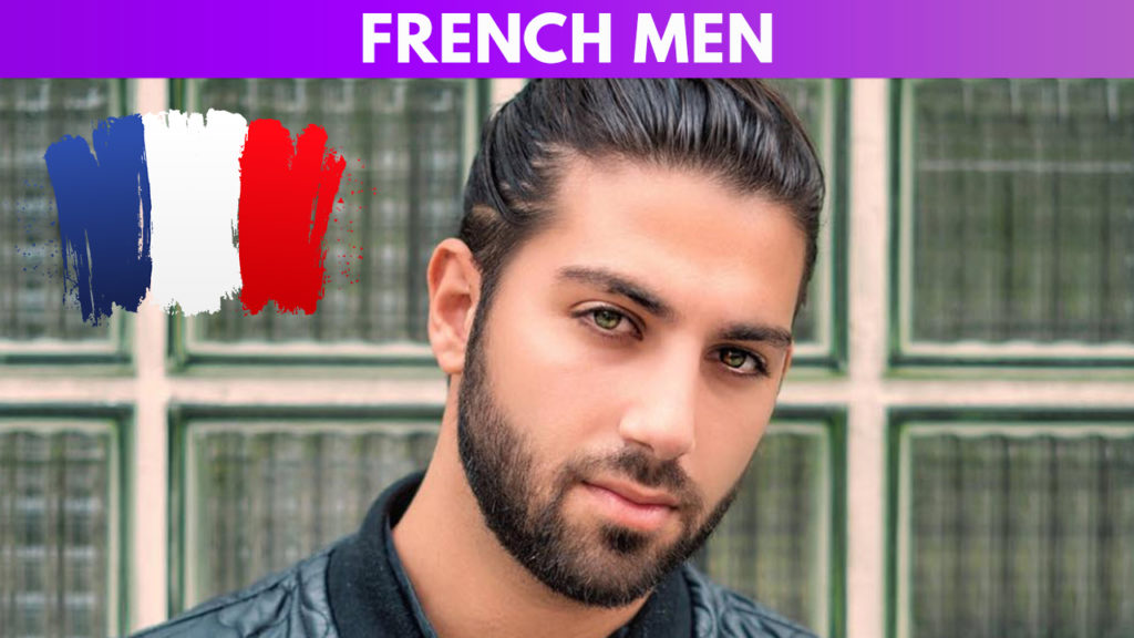 French men guide
