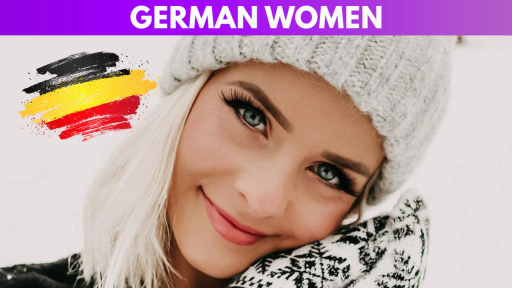 German Women Guide