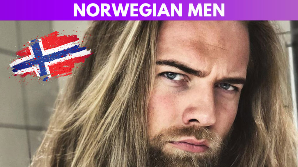 Norwegian Men guide