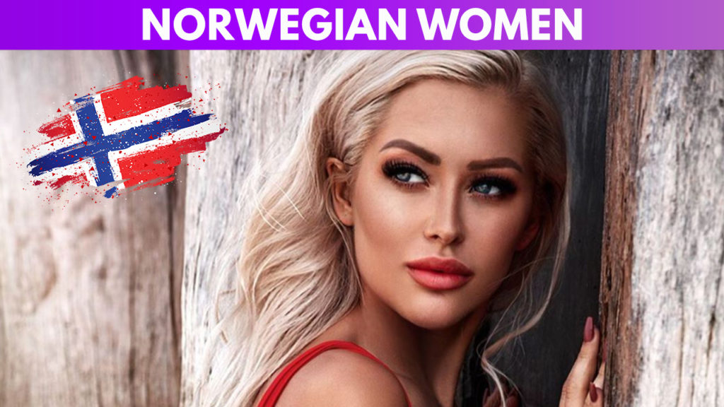 Norwegian Women Guide