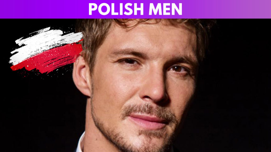 Polish men guide