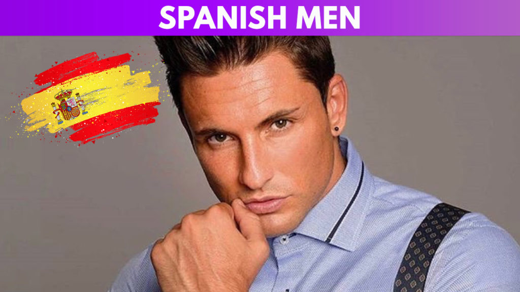 Spanish Men – Meeting, Dating, and More (LOTS of Pics)