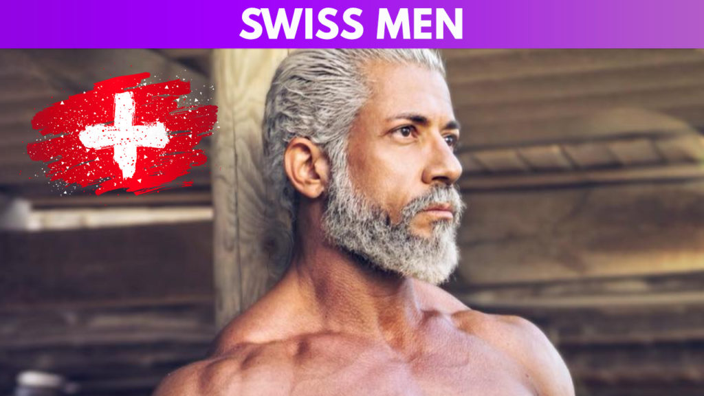 Swiss men guide