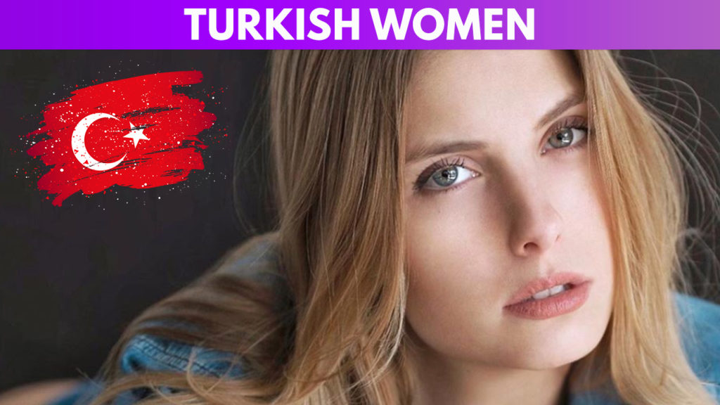 Turkish Women Guide