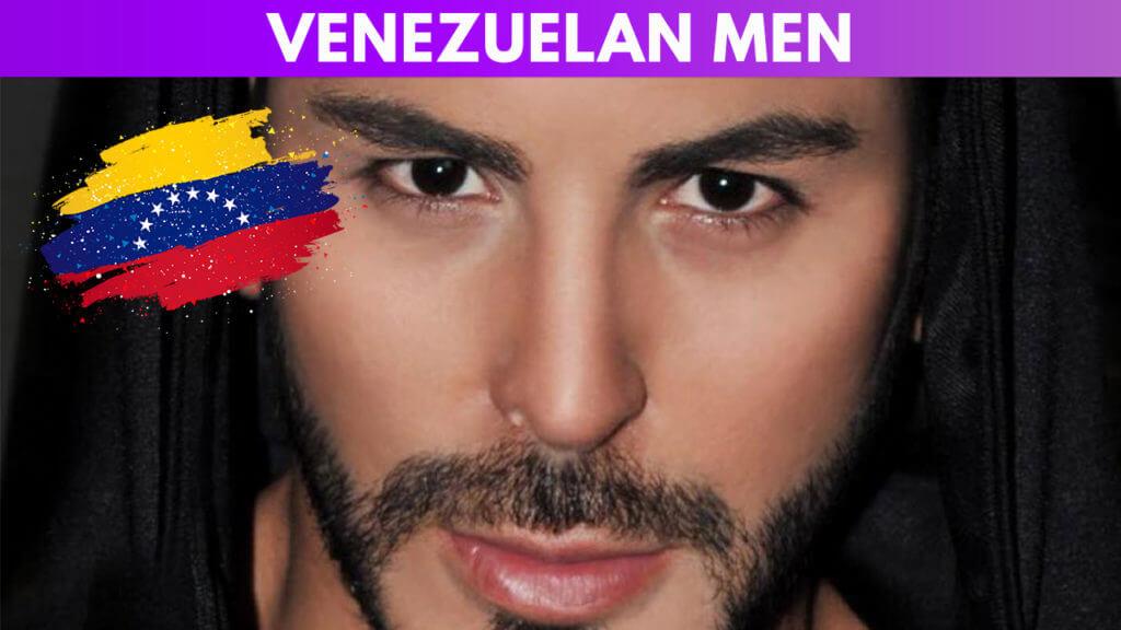 Venezuela Men Guide
