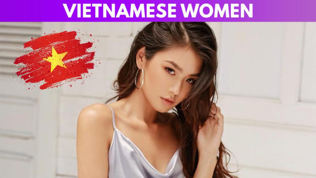 Vietnamese Women Guide