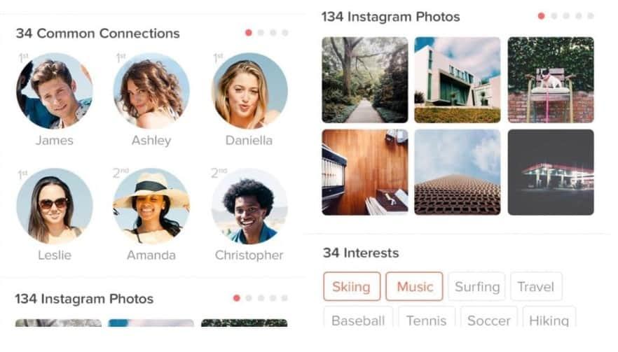 Link your Instagram account