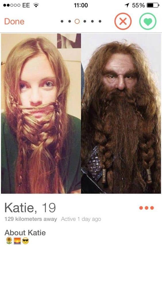 Tinder Memes - The BIG list of the funniest ones in [year] 99