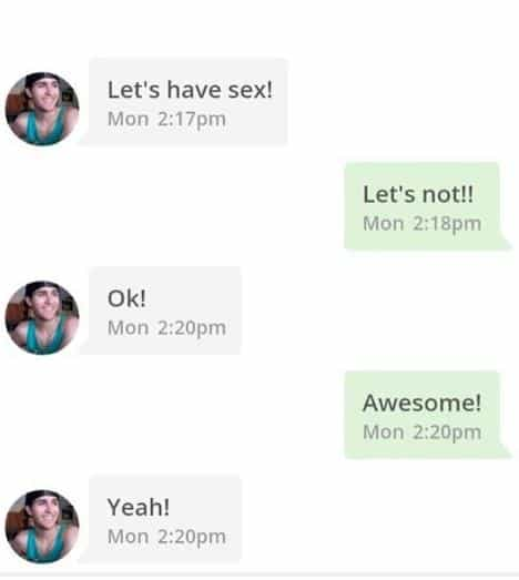 How to Get Laid on Tinder - The Definitive Guide for [year] 22