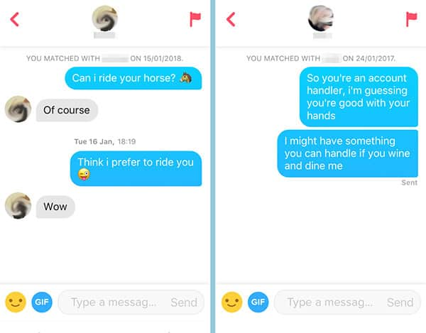 How to Get Laid on Tinder - The Definitive Guide for [year] 13