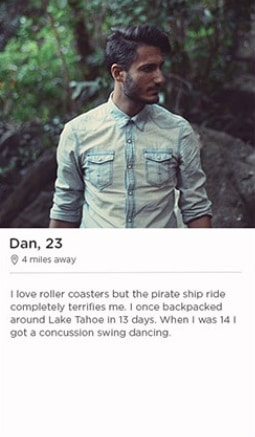 Ultimate Tinder Hookup Guide For [year] - From Hi, To Your Bed 5