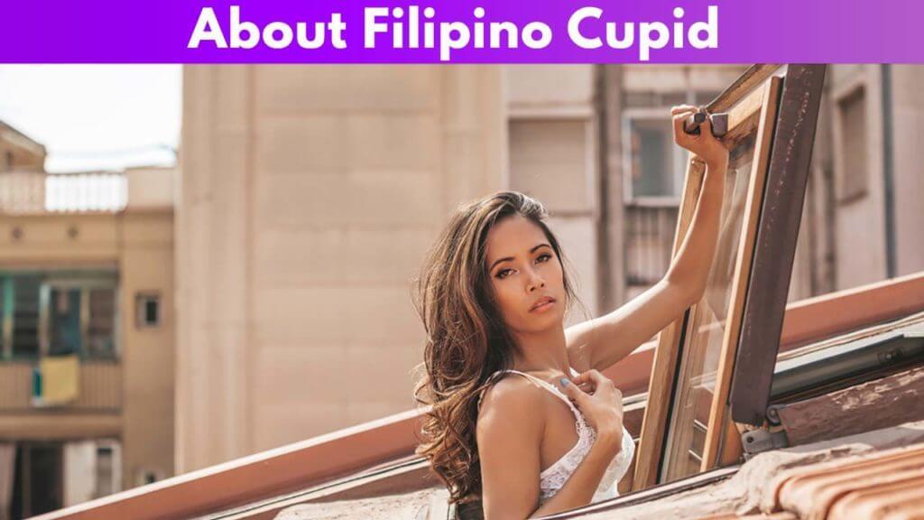 About Filipino Cupid