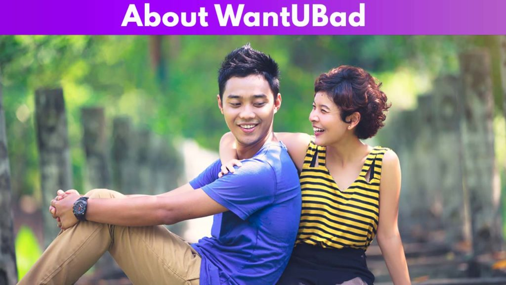 About WantUBad