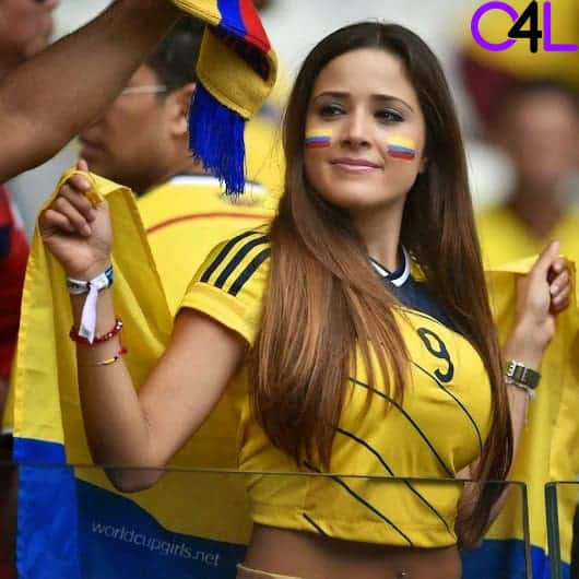Colombian Women: Meeting + Dating + Rating (LOTS of Pics) 27