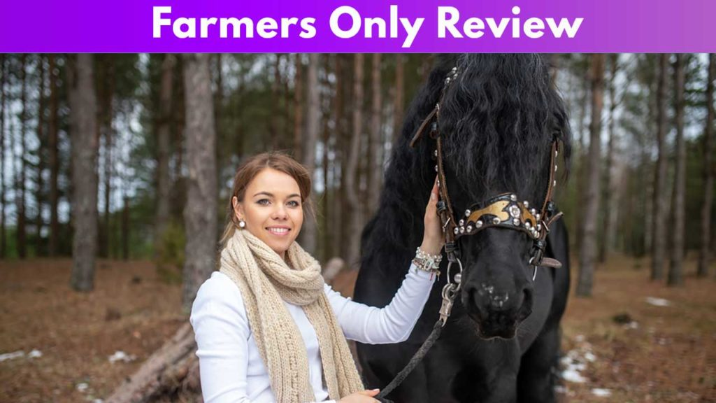 Farmers Only Review