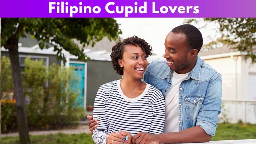 Filipino Cupid Lovers