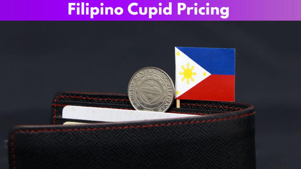 Filipino Cupid Pricing