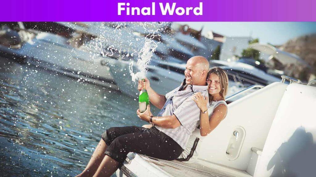 Final Word on Tinder Hookup Guide