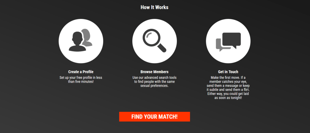 Xmatch Review - Scam site or hookup gold mine? 3