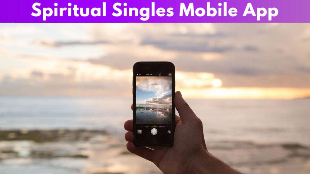 Spiritual Singles Mobile App