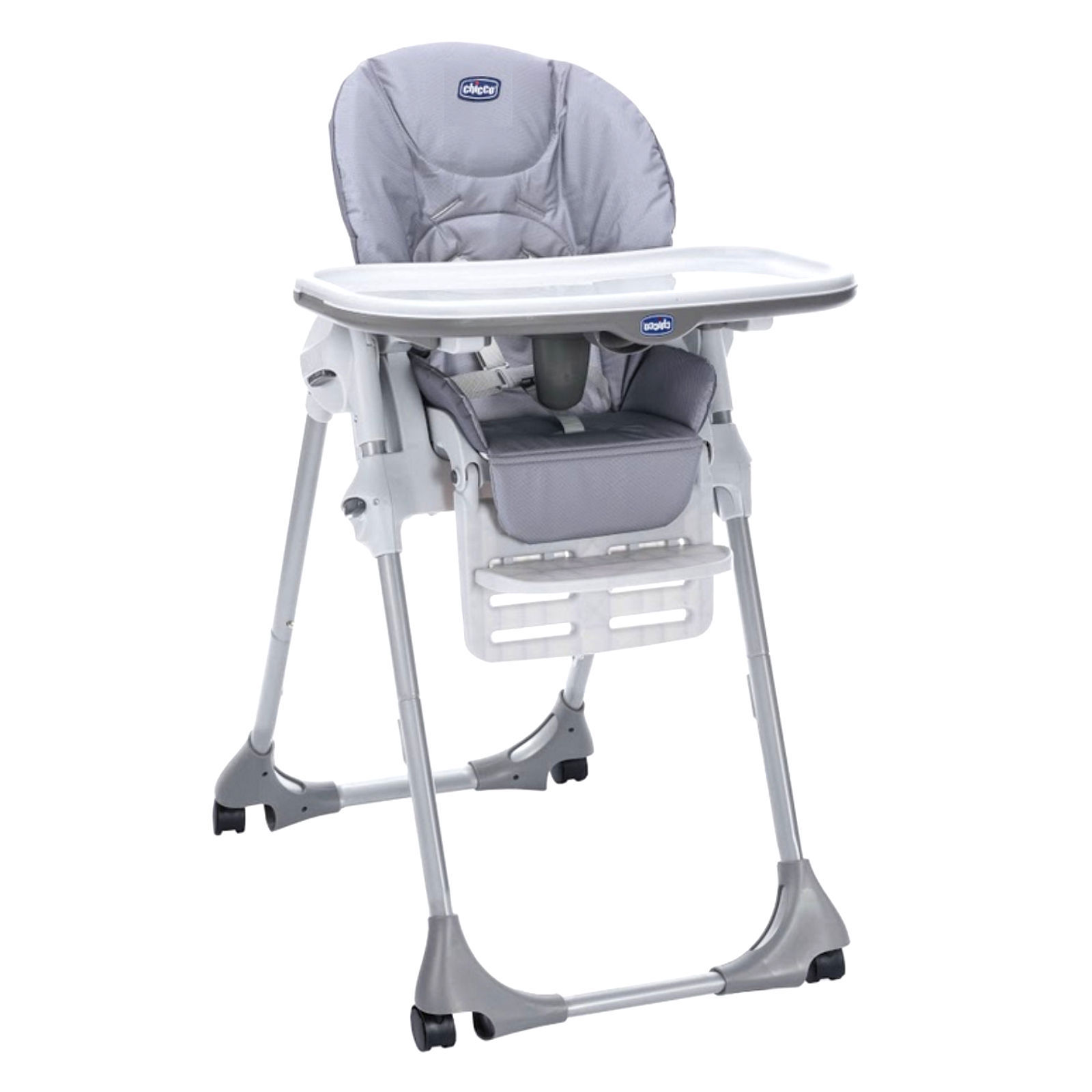 Chicco Polly High Chair Zest Chicco Baby Eating Chair