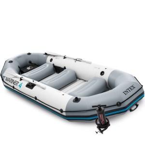 HAP950009-Φουσκωτή βάρκα 4 ατόμων Mariner 4 68376 Intex | Online 4u Shop