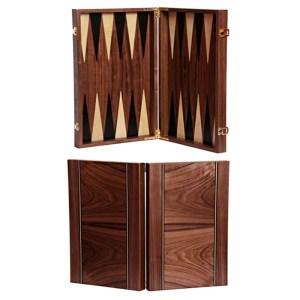 EDE900019-Τάβλι ξύλινο από ελιά Giannakouras 60421 | Online 4u Shop
