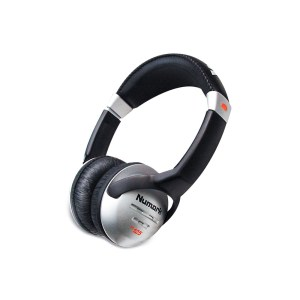 EXM552009-Ακουστικά DJ κλειστού τύπου NUMARK HF-125 | Online 4U Shop