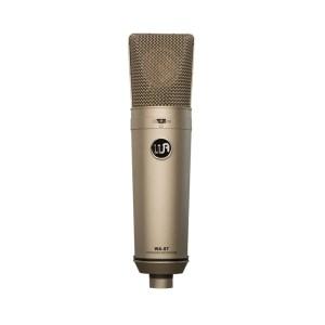 EXM205004-01 Μικρόφωνο Warm Audio WA-87