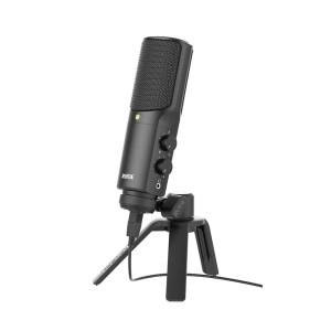 EXM205024-01 Πυκνωτικό μικρόφωνο RODE NT-USB