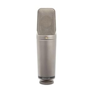 EXM205063-01 Πυκνωτικό μικρόφωνο Rode NT-1000