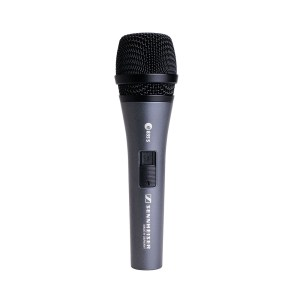 EXM205080 Δυναμικό μικρόφωνο Sennheiser E-835S