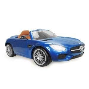 EXD750007-Παιδικό αυτοκίνητο MERCEDES AMG GT 6V R/C Injusa 7172 | Online 4U