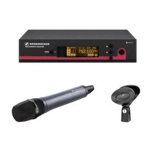 EXM005007 Ασύρματο μικρόφωνο Sennheiser EW-100-945-G3-B-X