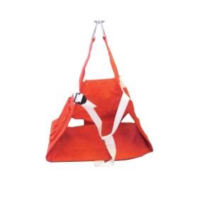 HAN206008-Κάθισμα εργασιών με πλάτη στήριξης Eval 03525-2
