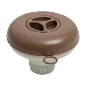 HGP908013-01 Πλωτός διανομέας χημικών καθαριστικών για spa Intex 29042