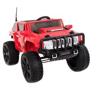 EXD750015-Παιδικό αυτοκίνητο τύπου HAMMER RD007X-12v-R | Online 4U Shop