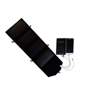 HGH303006-Αναδιπλούμενος Ηλιακός Φορτιστής 7W-6V SOLAR-ΗΜ41007 | Online 4u Shop
