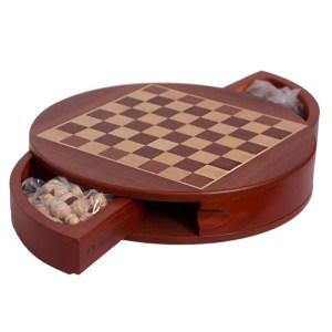 EDE854024-Σκάκι ξύλινο με μαγνητικά πιόνια Modiano 60418 | Online 4U Shop