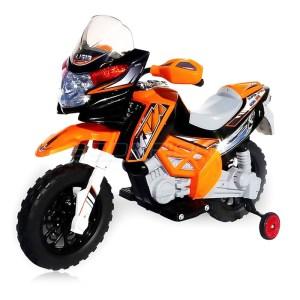 Ηλεκτροκίνητη μηχανή 12V KTM Style 5245017 ScorpionWheels|Online 4U