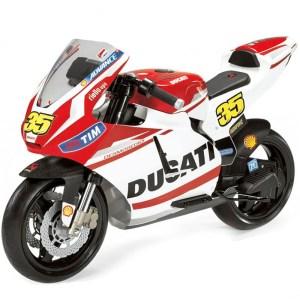 Ηλεκτροκίνητη Ducati GP 12V IGMC0020 PegPerego | Online 4U Shop