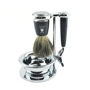 hba006009- Σετ ξυρίσματος Mühle Pinsel S81M226SM3 | Online 4U Shop