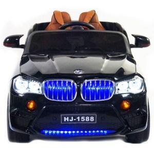 EXD750030-Παιδικό ηλεκτρoκίνητο 12V BMW X-5 ΟΕΜ HJ-1588 | Online 4U Shop