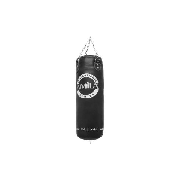 HAO701026 amila σάκος πυγμαχίας 100x30cm 43816