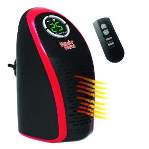 HGH859020-Μίνι ηλεκτρικό αερόθερμο 400W Wonder Warm DMC400 | Online 4U Shop